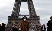 Tình hình dịch virus corona ngày 7/4: Pháp ghi nhận số ca tử vong mới kỷ lục