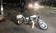 Vụ 2 công an Đà Nẵng hy sinh khi truy bắt đua xe: Khởi tố 7 đối tượng