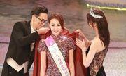 BTC cuộc thi Hoa hậu Hong Kong đưa ra quyết định chưa từng có vì dịch Covid-19