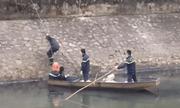 Hà Nội: Kịp thời cứu nam thanh niên nghi