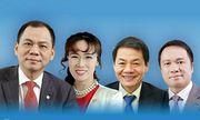 Forbes công bố danh sách tỷ phú thế giới năm 2020, Việt Nam có 4 đại diện