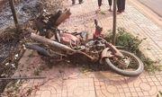 Đắk Lắk: Đi nhặt củi về, người phụ nữ bị ô tô khách chạy cùng chiều tông tử vong