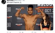 Làng võ thuật thế giới vừa đón nhận tin cực buồn: Tay đấm MMA bị bắn chết ngay trước nhà