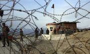 Căn cứ không quân của Mỹ ở Afghanistan bị 5 quả rocket tấn công