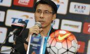Dù tạm dừng thi đấu, HLV Malaysia vẫn nghiên cứu sức mạnh của tuyển Việt Nam