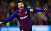 Câu lạc bộ Trung Quốc muốn mua Messia với giá 700 triệu USD