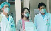 Hôm nay (10/4), 16 bệnh nhân mắc Covid-19 khỏi bệnh, Việt Nam đã chữa khỏi 144 ca