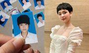 Hiền Hồ tung ảnh thẻ thời học sinh, khéo léo xóa tan tin đồn