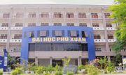 Trường Đại học đầu tiên cho sinh viên nghỉ học đến hết tháng 8