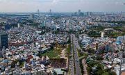 TP.HCM: Thị trường bất động sản giảm mạnh do dịch Covid-19