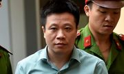 Cựu Chủ tịch OceanBank Hà Văn Thắm chuẩn bị hầu tòa