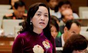 Bổ nhiệm Bí thư Ninh Bình làm Phó ban Công tác đại biểu