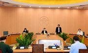 Hà Nội đồng ý gỡ lệnh phong tỏa Bệnh viện Bạch Mai từ ngày 12/4