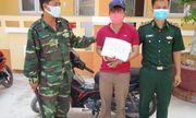 Tóm gọn đối tượng vận chuyển ma túy từ Campuchia về Việt Nam tiêu thụ