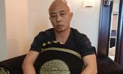 Công an truy nã Nguyễn Xuân Đường  - chồng nữ đại gia bất động sản Thái Bình