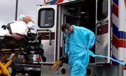 Tình hình dịch virus corona ngày 12/4: Mỹ trở thành nước có số ca tử vong nhiều nhất thế giới