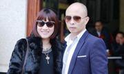 Bắt giam thêm 2 bị can trong vụ vợ chồng đại gia ở Thái Bình