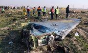 Máy bay quân sự rơi bất ngờ, hai sĩ quan tử nạn khi đang huấn luyện