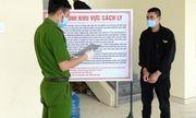 Phát hiện đối tượng trốn truy nã trong khu cách ly Covid-19 ở Quảng Bình