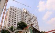 TP.HCM cho tồn tại 2 tầng vi phạm ở dự án Tân Bình Apartment