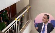Thông tin mới nhất vụ tiến sĩ, luật sư Bùi Quang Tín rơi lầu tử vong