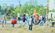 Diễn biến mới vụ hỗn chiến trên đường đưa tang, nhiều người bị thương