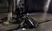 Làm rõ vụ người đàn ông tử vong tại chỗ sau khi tự gây tai nạn
