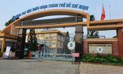 Trường đại học Ngân hàng TP.HCM bổ nhiệm Phó Hiệu trưởng mới