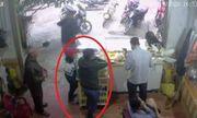 Tạm giữ người đàn ông đi cùng nữ sinh lớp 8 mất tích ở Nghệ An