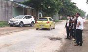 Tin tai nạn giao thông mới nhất ngày 17/42020: Nữ công nhân bị xe bồn đâm tử vong