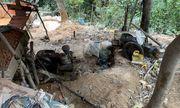 Tin tức thời sự mới nóng nhất hôm nay 17/4/2020:  Khai thác lậu mỏ vàng 8 tấn ở Quảng Bình