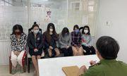 Triệt phá đường dây bán dâm cho người nước ngoài giá 3 triệu đồng ở Đà Nẵng