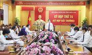 Bí thư Thành ủy Hà Tĩnh được bầu giữ chức Phó Chủ tịch UBND tỉnh