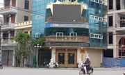 Trung tâm đấu giá tỉnh Thái Bình đã thực hiện bao nhiêu cuộc đấu giá đất?