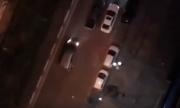 Diễn biến mới vụ dùng ô tô lao vào nhau, hỗn chiến như phim hành động ở Hà Đông