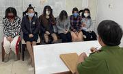 Phá đường dây mại dâm ở Đà Nẵng: Hé lộ những cuộc