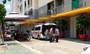 Tá hỏa phát hiện phó giám đốc công ty môi trường tử vong trong căn hộ chung cư