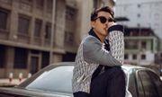 Stylist Hoàng Ku:
