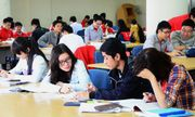 Danh sách các trường đại học cho sinh viên tiếp tục nghỉ học, điều chỉnh lịch thi cuối kỳ