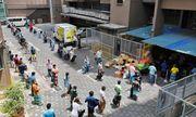 Hơn 5.000 người nhiễm Covid-19 ở Singapore