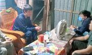 Hà Tĩnh: Bắt quả tang 4 thanh niên sử dụng ma túy tại nhà