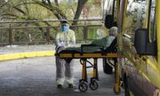 Tình hình dịch virus corona ngày 19/4: Hơn 2,3 triệu ca nhiễm, gần 160.000 ca tử vong trên toàn cầu