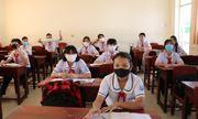 Học sinh Thái Bình, Cà Mau phấn khởi đi học trở lại sau kỳ nghỉ dài chưa từng có