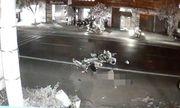 Hai xe máy va chạm kinh hoàng trong đêm, 1 người tử vong thương tâm