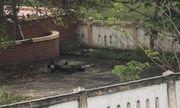 Phát hiện thi thể người đàn ông cháy đen tại nghĩa trang
