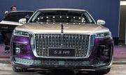 Siêu xe Hồng Kỳ H9 đe dọa ngôi vương của Rolls Royce, Maybach