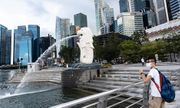 Singapore tiếp tục ghi nhận số ca nhiễm mới Covid-19 kỷ lục trong ngày
