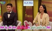 """Hana Giang Anh tâm sự bị """"lừa cưới"""", tranh thủ """"bóc phốt"""" chồng trên sóng truyền hình"""