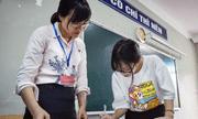 Vẫn tổ chức kỳ thi THPT quốc gia nhưng mục tiêu chính là để xét tốt nghiệp