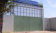"""Bình Thuận: Dự án Khu liên hợp hồ điều hòa bị """"tuýt còi"""" vì chưa có giấy phép xây dựng"""